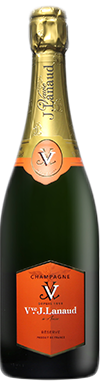 Bouteille Champagne
